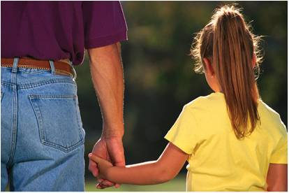Fathers Rights – How Can a Father Get Custody of a Child