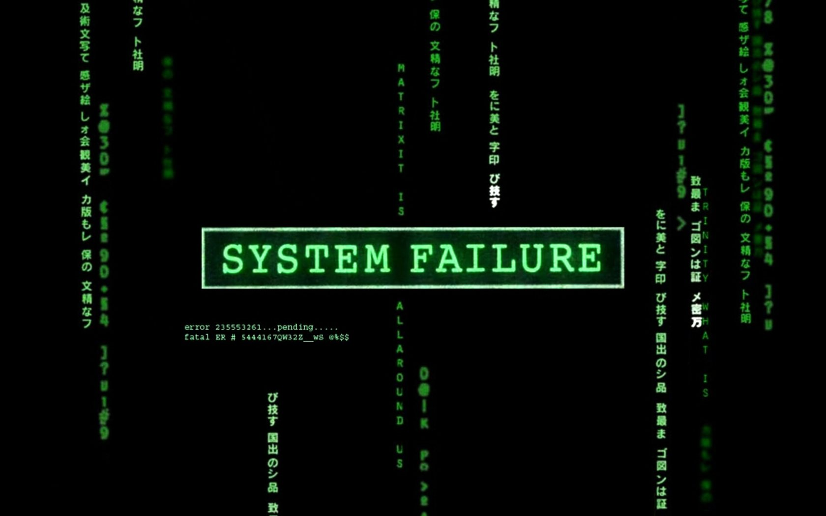 Why You Are A Failure & What To Do About It
